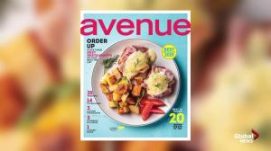 Avenue Edmonton magazine: March 2019