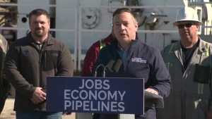 'We are worse off than we were 4 years ago': UCP leader Jason Kenney