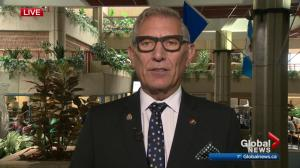 Murray Billet on Edmonton police apology to LGBTQ2 community