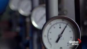 Montreal launches lawsuit over water meter contract