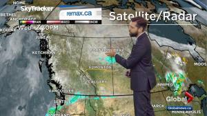 Edmonton Weather Forecast: June 27