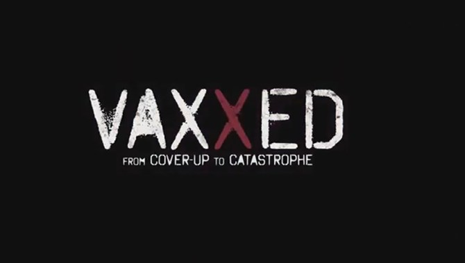 'Vaxxed' filmmakers: 'This is not an anti-vaccination movie'