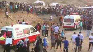 8 killed in covert Israeli military operation in Gaza