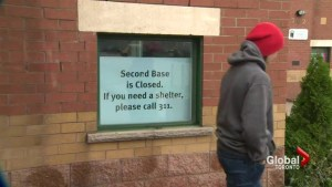 Scarborough's only youth shelter abruptly closes
