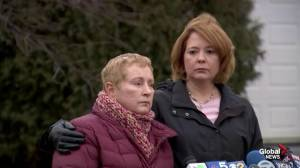 Family of Timmothy Pitzen say they're devastated over false claim made