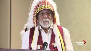 Mikisew Cree chief says Supreme Court decision won't stop them from being heard