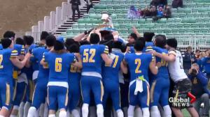Saskatoon Hilltops eye record-setting 5th straight national title