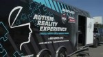 Raising awareness about autism