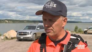 Manitoba RCMP say new item found in area where bodies believed to be that of BC murder suspects found