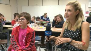Regina students share lessons on last day of 2019 school year (01:20)
