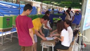 Thailand's first election since 2014 coup delivers unclear result