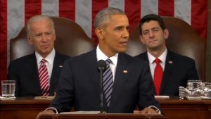 State of the Union: Obama hits open road to spread safety, economy message