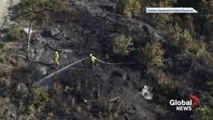 Nova Scotia fire officials watch B.C. wildfires as summer heats up