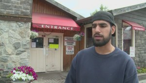RCMP admonish pub owner over airsoft gun