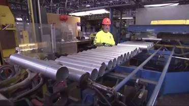 What U S  steel, aluminum tariffs mean for Canadians — and their