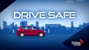Drive safe tips: Safe lane changes