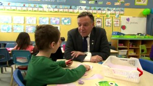 Preschool on the way for Quebec schools