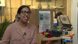 Bannock and Backpacks: U of M students helping those in need