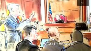 Prosecutors shift focus from alleged tax evasion to bank fraud in Manafort trial