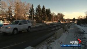 95 Ave closed to fast-track Edmonton Valley Line LRT construction