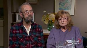 """""""It ruined me:"""" High hydro rates force elderly Ontario couple to move"""