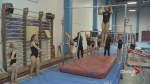 North Vancouver gymnastics club claims city is evicting them