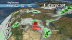 Saskatoon weather outlook: stormy start to August