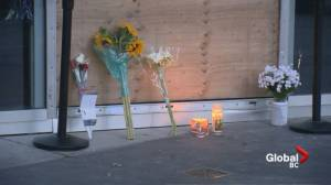 Memorial for stunt driver killed on Deadpool 2 set