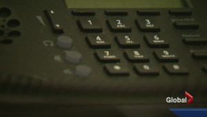 Suspected phone scam claims to be Enmax