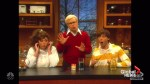 Sam Rockwell accidentally drops F-bomb during SNL skit