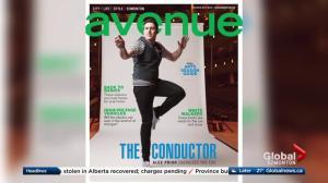Avenue Edmonton Magazine: October 2017 edition