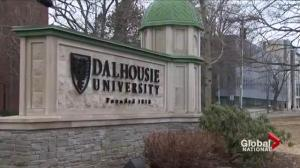 Dalhousie University restricts new executive search to visible minorities