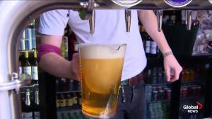 Carbon dioxide shortage threatens beer supply for Brits