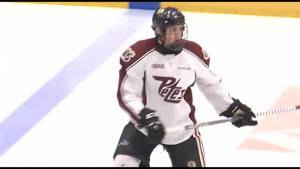 Aaron Chiarot hoping to make the Petes roster (01:38)