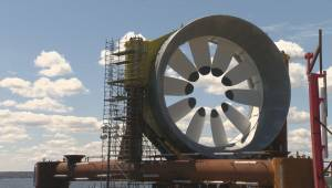 Emera Inc. left with no 'practical choice' but to pull support from Cape Sharp Tidal project