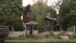 West Vancouver homes set to be demolished for luxury apartments