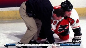 From Pee-Wee to the professional leagues, the lasting impact of concussions on athletes