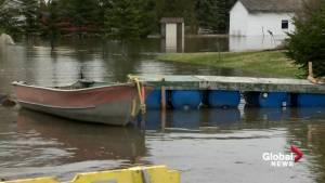 Rigaud issues evacuation order amid spring flooding