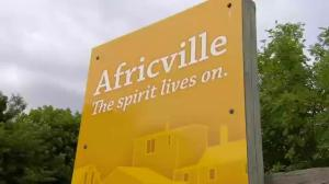 Africville resident talks 35th annual reunion
