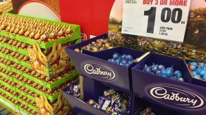 Is it already April? People decry 'Easter creep'