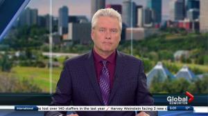Global News at 5 Edmonton: July 2