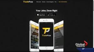Edmonton company creates virtual help wanted app for home renovations