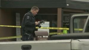 RCMP officer killed in Langford crash