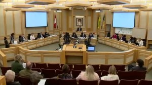 Mayor and city councillor look for alternate revenue sources for Saskatoon