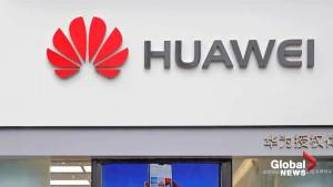 U.S. government eases restrictions on Huawei