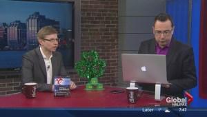 Tech Talk for tax season
