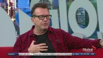 Tom Arnold discusses his upcoming performances at The Laugh Shop