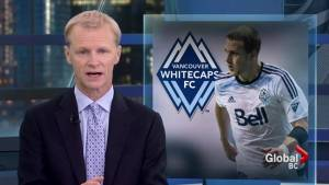 Whitecaps add new face from the soccer hotbed of Saskatoon (02:19)