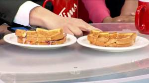 Grilled Cheese Day debate: Just cheese or extras?