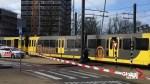 Police respond to tram shooting in Utrecht, Netherlands